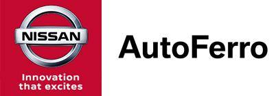 Nissan | AutoFerro Logo